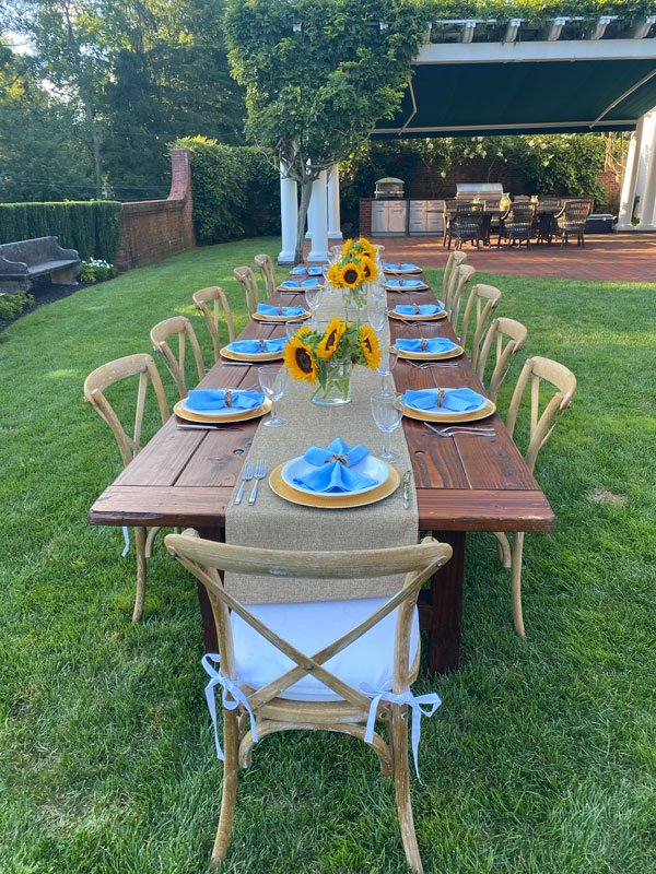 dining-table-set-up-outdoors