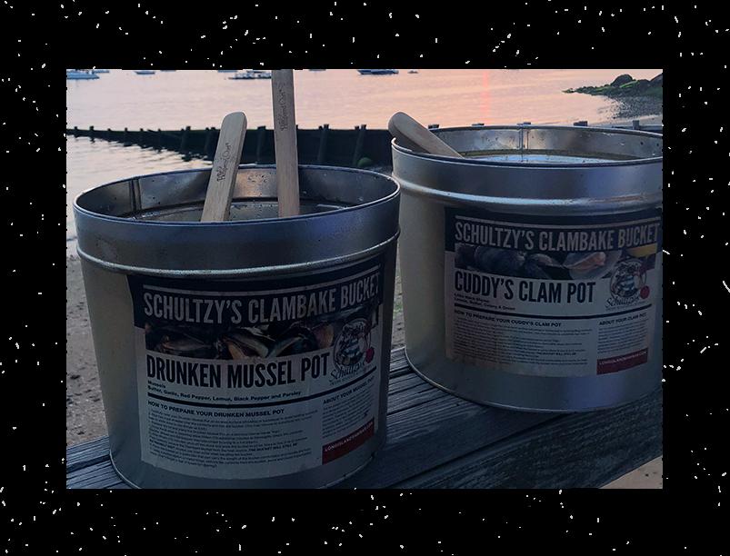 schultzys-buckets-sitting-on-a-ledge